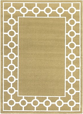 Surya Horizon HRZ1065-6796 Machine Made Rug, 6'7