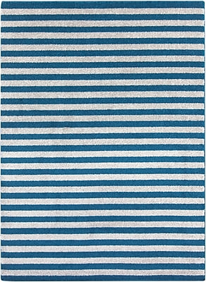 Surya Horizon HRZ1083-5373 Machine Made Rug, 5'3