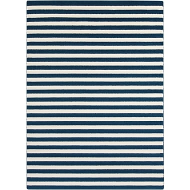Surya Horizon HRZ1084-6796 Machine Made Rug, 6'7
