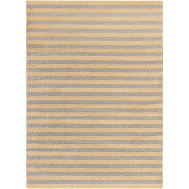 Surya Horizon HRZ1085-710103 Machine Made Rug, 7'10