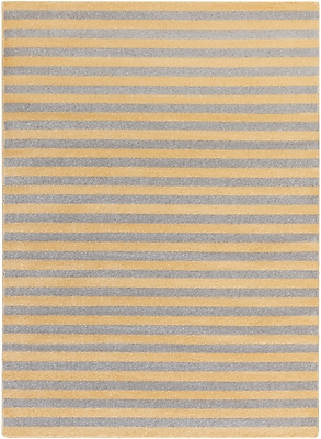 Surya Horizon HRZ1085-5373 Machine Made Rug, 5'3
