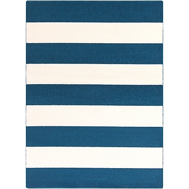 Surya Horizon HRZ1093-23 Machine Made Rug, 2' x 3' Rectangle