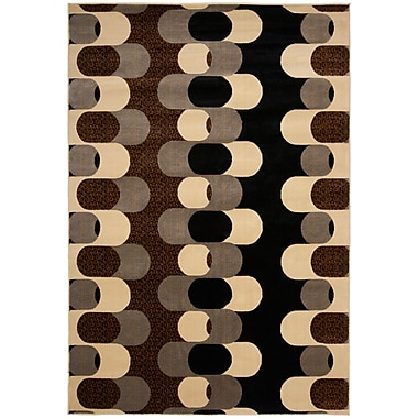 Surya Majestic MAJ1015-5373 Machine Made Rug, 5'3