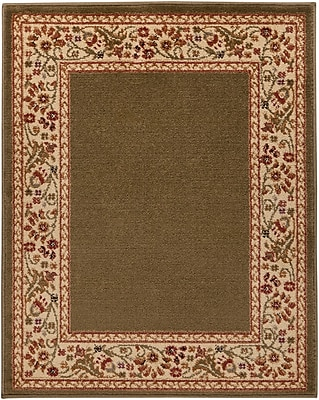 Surya Midtown MID4745-710103 Machine Made Rug, 7'10
