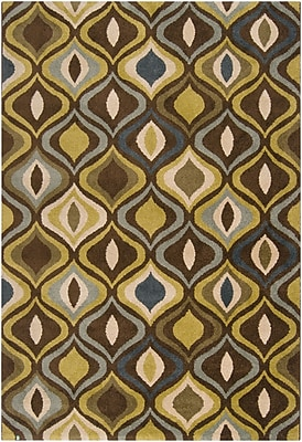 Surya Monterey MTR1001-223 Machine Made Rug, 2'2
