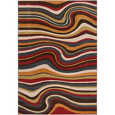 Surya Monterey MTR1004-223 Machine Made Rug, 2'2