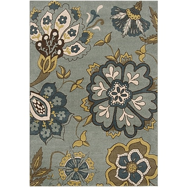 Surya Monterey MTR1007-6796 Machine Made Rug, 6'7