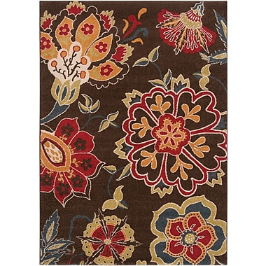 Surya Monterey MTR1008-5376 Machine Made Rug, 5'3