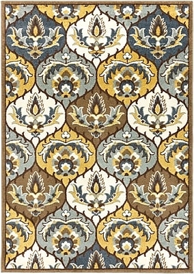 Surya Monterey MTR1027-223 Machine Made Rug, 2'2