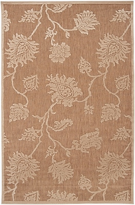Surya Portera PRT1008-576 Machine Made Rug, 5' x 7'6