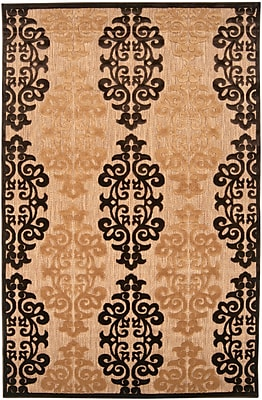 Surya Portera PRT1020-576 Machine Made Rug, 5' x 7'6
