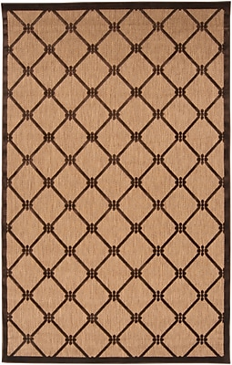 Surya Portera PRT1025-710108 Machine Made Rug, 7'10