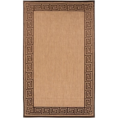 Surya Portera PRT1030-710108 Machine Made Rug, 7'10