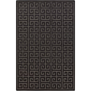 Surya Portera PRT1051-710108 Machine Made Rug, 7'10