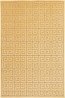 Surya Portera PRT1053-576 Machine Made Rug, 5' x 7'6