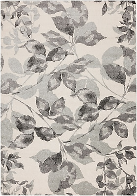 Surya Aberdine ABE8001-5276 Machine Made Rug, 5'2