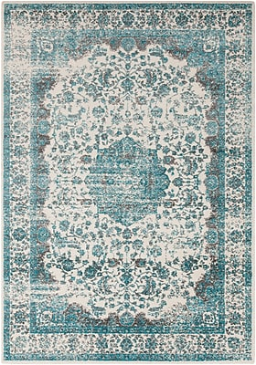 Surya Aberdine ABE8005-223 Machine Made Rug, 2'2