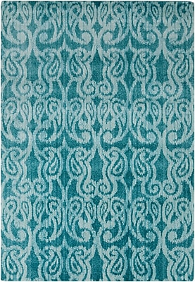 Surya Aberdine ABE8009-76106 Machine Made Rug, 7'6