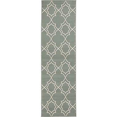 Surya Alfresco ALF9589-23119 Machine Made Rug, 2'3