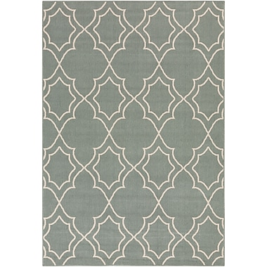 Surya Alfresco ALF9589-89129 Machine Made Rug, 8'9