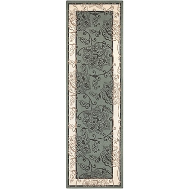 Surya Alfresco ALF9594-2346 Machine Made Rug, 2'3