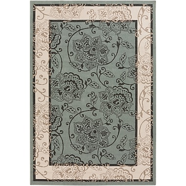 Surya Alfresco ALF9594-3656 Machine Made Rug, 3'6