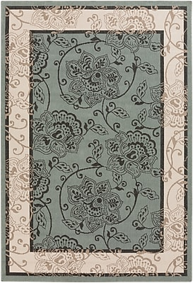 Surya Alfresco ALF9594-89129 Machine Made Rug, 8'9