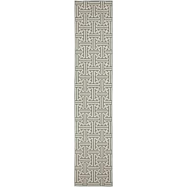 Surya Alfresco ALF9603-2346 Machine Made Rug, 2'3
