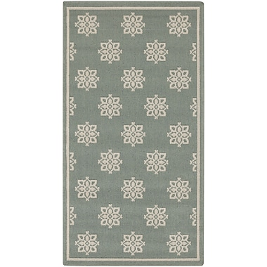 Surya Alfresco ALF9606-2346 Machine Made Rug, 2'3