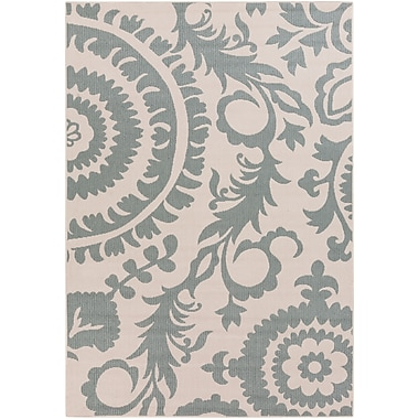 Surya Alfresco ALF9614-89129 Machine Made Rug, 8'9