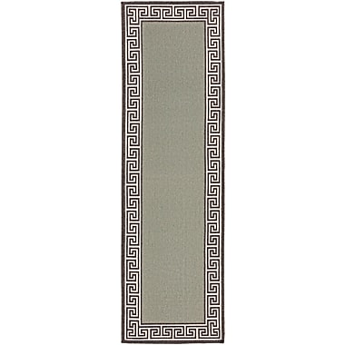 Surya Alfresco ALF9625-23119 Machine Made Rug, 2'3