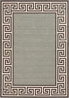 Surya Alfresco ALF9625-89129 Machine Made Rug, 8'9