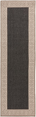 Surya Alfresco ALF9626-23119 Machine Made Rug, 2'3
