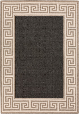 Surya Alfresco ALF9626-3656 Machine Made Rug, 3'6