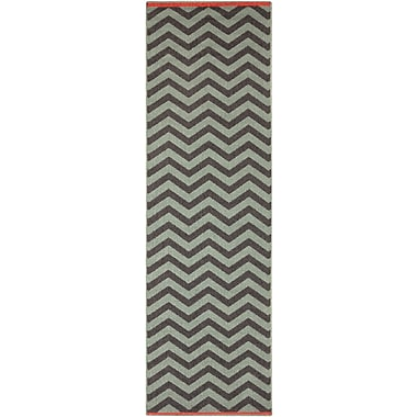 Surya Alfresco ALF9643-2379 Machine Made Rug, 2'3
