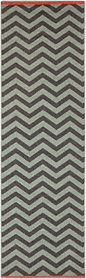 Surya Alfresco ALF9643-2346 Machine Made Rug, 2'3