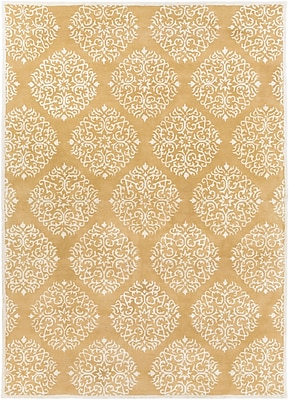Surya Angelo Home Chapman Lane CHLN9008-811 Hand Tufted Rug, 8' x 11' Rectangle
