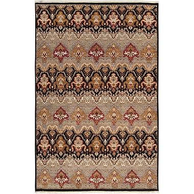 Surya Cambridge CMB8004-23 Hand Knotted Rug, 2' x 3' Rectangle
