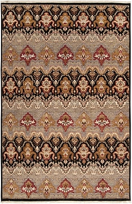 Surya Cambridge CMB8004-5686 Hand Knotted Rug, 5'6