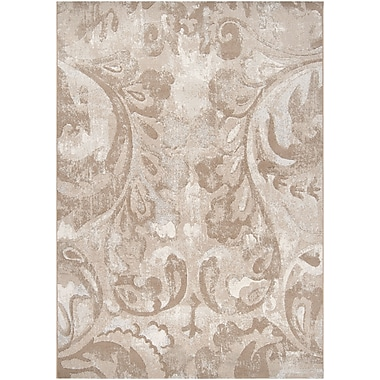 Surya Contempo CPO3706-23 Machine Made Rug, 2' x 3' Rectangle