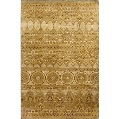 Surya Knightsbridge KNI1000-913 Hand Knotted Rug, 9' x 13' Rectangle