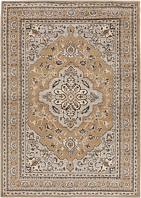 Surya Paramount PAR1056-79112 Machine Made Rug, 7'9