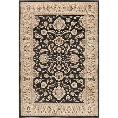 Surya Paramount PAR1058-5376 Machine Made Rug, 5'3