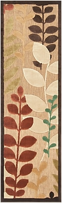 Surya Portera PRT1004-26710 Machine Made Rug, 2'6