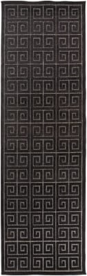 Surya Portera PRT1051-26710 Machine Made Rug, 2'6