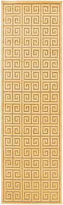 Surya Portera PRT1053-26710 Machine Made Rug, 2'6