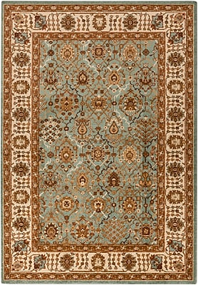 Surya Tatil TTL1023-76106 Machine Made Rug, 7'6