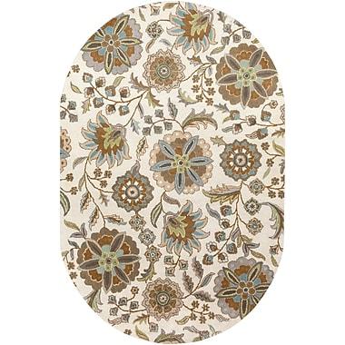 Surya Athena ATH5063-OV Hand Tufted Rug