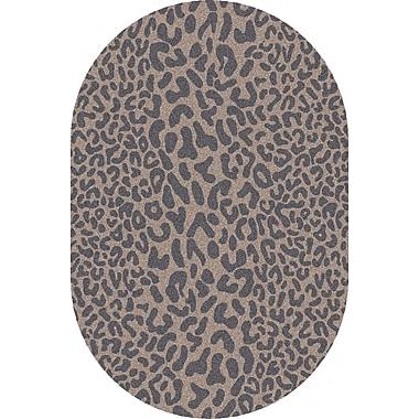 Surya Athena ATH5114-69OV Hand Tufted Rug, 6' x 9' Oval