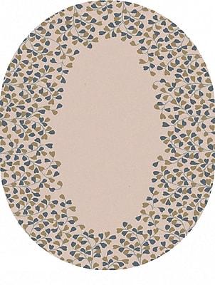 Surya Athena ATH5117-810OV Hand Tufted Rug, 8' x 10' Oval